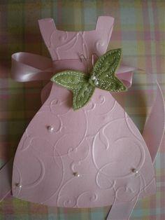 Princess or Fairy Party Invitation
