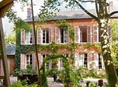 Gorgeous French Country Home