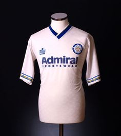 Vintage Leeds United Shirts from 1992 328c625f5