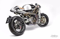 Tercer listado de, Las 10 motos cafe racer mas bonitas Ducati, no te pierdas estas obras de arte. En esta ocasión, Ducati por todas partes...