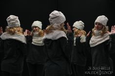 Je Suis Belle Kaleidoscope Project Equality, Winter Hats, How To Wear, Clothes, Fashion, Social Equality, Outfits, Moda, Clothing