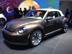 2013 70s Edition VW Beetle Convertible, I want this beetle