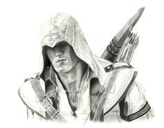 Assassin's Creed 3 by JazzyBlue95 on DeviantArt