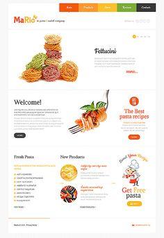 Pasta & Ravioli Comp
