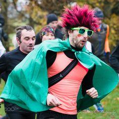 Running to fly - Le coureur volant Tour du lac d'auron 2017, Bourges le 19 novembre à 11:34 (compensation +0,7 étape) Distance focale : 200mm Distance focale 35 mm : 300