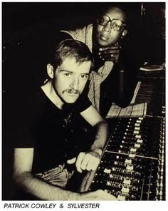 San Fran-disco: how Patrick Cowley and Sylvester changed dance music forever — the guardian (UK) Dance Music, My Music, Disco 80, American Bandstand, Acid House, Dj Booth, Boy Meets Girl, The Dark World, House Music