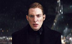 Armitage Hux appreciation blog