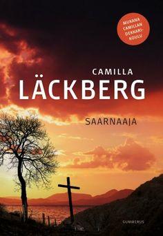 Camilla Läckberg: Saarnaaja