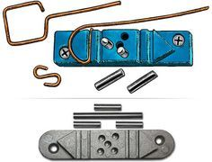 Wire bending tool that can do any curve or angle imaginable