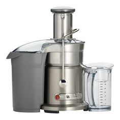 Breville Juicer...what Andy wants for christmas.  I can't wait to use it!