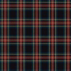 Cotton - Width: Vertical Repeat: Horizontal Repeat: Country of Origin: Portugal. Portugal Ships from NY. Sold and priced by the yard. Not Tested for compliance with the New California Technical Bulletin Up the bolt Clean Code: S. Ships from NY. Motif Tartan, Ralph Lauren Fabric, Wallpaper Size, Plaid Fabric, Field Jacket, New Home Designs, Weaving Patterns, Black Plaid, Fabric Samples