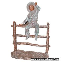 If you need child statue do not hesitate to contact Vincentaa at info@vincentaabronze.com Welcome to visit Vincentaa latest project - Bronze Owner of Chateau Statue     http://www.vincentaabronze.com/gallery/bronze-owner-of-chateau-statue/