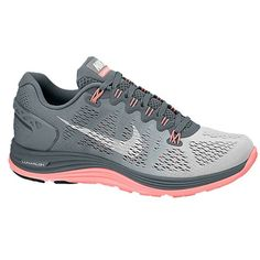 various colors 06842 f5c49 Nike LunarGlide+ 5 Best shoes for over pronation. Nike Headbands, Nike  Lunarglide, Nike
