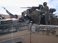 War Is Boring » On the Ground with Dutch Afghanistan Task Force 55