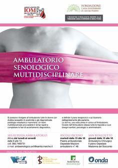 Ambulatorio senologico multidisciplinare