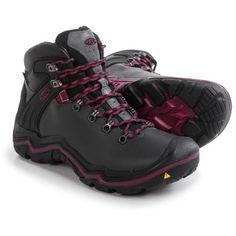 cff571819853 New Balance WW1400 Hiking Boots - Waterproof