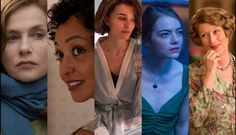 The Actress in a Leading Role nominations for the 2017 Oscars have been announced! The mix of nominees for this past year's movie season is filled with memorable films featuring some of the most talented artists in the world. See the full list of Best Actress nominations below along with the official trailer for each film as well as the other nominees in this category. See the full list of nominations for the 2017 Oscars here and watch The Oscars LIVE! OSCAR SUNDAY FEBRUARY 26 7e|4p on ABC!