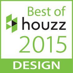 Janey Butler - Award for best of Houzz 2015