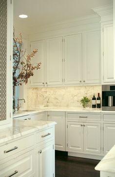 kitchen by Libby Palmieri-Top 25 Must See Kitchens on Pinterest - laurel home