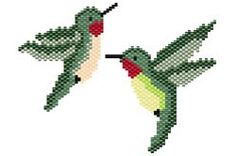 Hummingbird Earring Set, Sova Enterprises                                                                                                                                                     Más