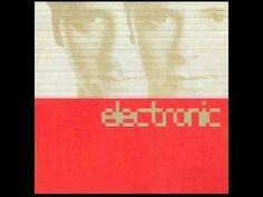 ELECTRONIC - Get The Message - [1991, Electronic]