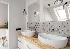 Minimal home Minimal Home, Double Vanity, Minimalism, Bathroom, Luxury, Design, Washroom, Minimalist House, Full Bath