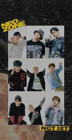 Nct 127, Galaxy Wallpaper, People Of The World, Winwin, Taeyong, Jaehyun, Nct Dream, Moonlight, Boy Groups