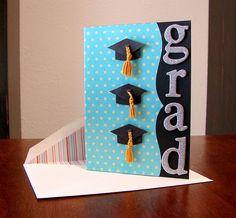 Graduation Card by nonchalantgirl, via Flickr