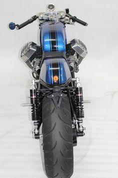 Moto Guzzi Ristretto Nr.Uno by Radical Guzzi 05