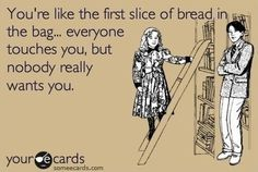 HA!!! I know some people like this!