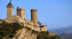 Qullan | Quillan to Foix, France | Walking Holidays | World Walks