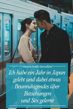 Romantik Liebe Sex Japanisch