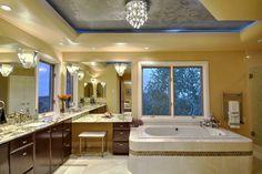 Master Bathroom  www.AnnLenane.com