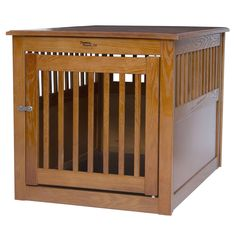 Amish Handcrafted End Table Pet Crate by Dynamic Accents ** Quickly view this special  product, click the image