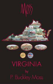 Virginia-Love P. Buckley Moss