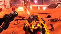 SERIOUS SAM VR: The Last Hope - Release Trailer【HTC Vive, Oculus Rift】Cr...
