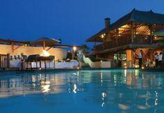 Ramla Bay Resort , Mellieha, Malta. To book, visit http://www.maltadirect.com/ramlabay