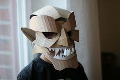 Mask | Flickr - Photo Sharing!