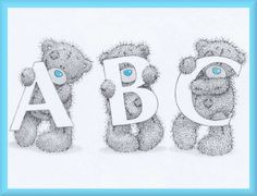 Creative art photos on Webshots Clipart Baby, Tatty Teddy, Cute Images, Cute Pictures, Fizzy Moon, Teddy Bear Pictures, Blue Nose Friends, Arte Country, Bear Illustration