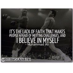 boxing motivation | Boxing Fanatik • #motivation / #boxing quote of the day:...
