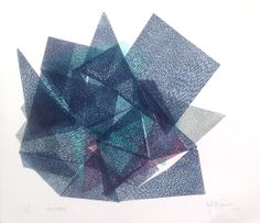 In a blue sky! by EriPam on Etsy