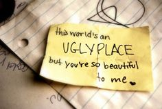 Note to ME <3