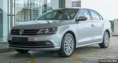 2016 Volkswagen Jetta seen at Glenmarie showroom    The 2016 Volkswagen Jetta is set to make its launch debut in Malaysia, with three variants on offer – Trendline, Comfortline and Highline. Pre-bookings for the updated model are now open, and full s   http://paultan.org/2016/09/24/2016-volkswagen-jetta-seen-at-glenmarie-showroom/