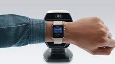 Apple Watch — Guided Tour: Apple Pay