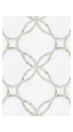 Contemporary Bathroom Tile