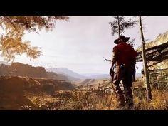 Nuevo teaser tráiler e imágenes de Call of Juarez Gunslinger | BornToPlay. Blog de videojuegos