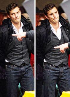 Ok now Jamie in those Jeans!!!! Whooopaaa!