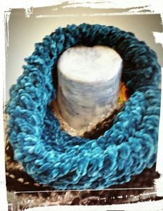 Cowl Scarf, Crochet Necklace, Handmade, Hand Made, Hooded Scarf, Craft, Arm Work
