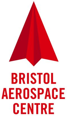 New Logo and Identity for Bristol Aerospace Centre by Elmwood http://www.underconsideration.com/brandnew/archives/new_logo_and_identity_for_bristol_aerospace_centre_by_elmwood.php#.VCC5-yuSz90