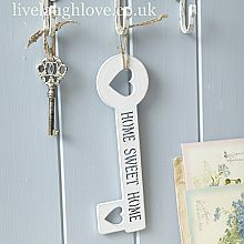 Home Sweet Home Hanging Key Decoration
